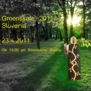 Greenskate 2011 featured image