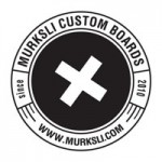 Murksli Custom Boards